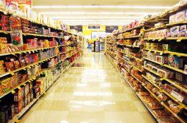 Tržby včeském maloobchodu už pátým rokem za sebou rostly