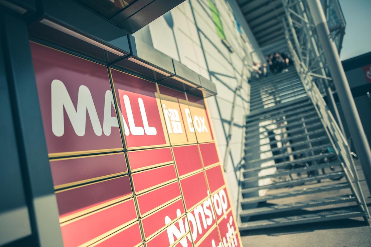 Mall Box