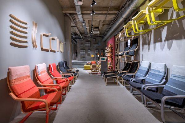 Ikea zavírá pop-up v centru Prahy, chystá ale koncept malých prodejen