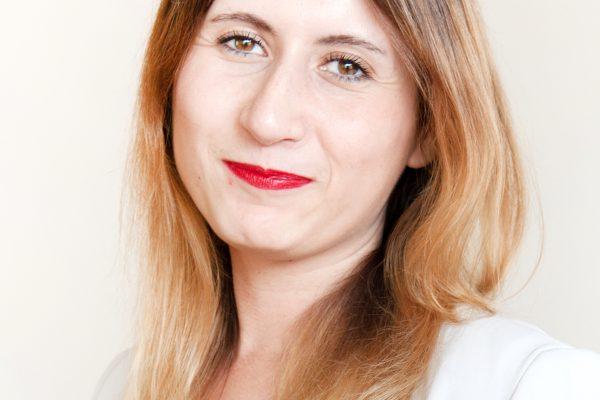Martina Zbránková