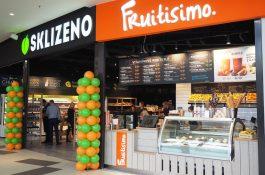 Sklizeno a Fruitisimo otvírají první společnou prodejnu, do dvou let jich plánují osm