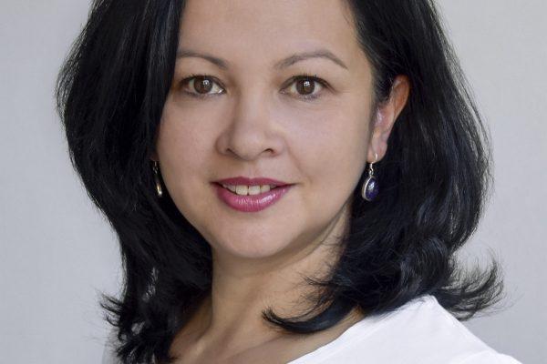 Silvie Marhoulová