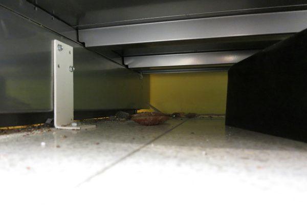 Potravinářská inspekce uzavřela Tesco vAši, našla tam myšší trus