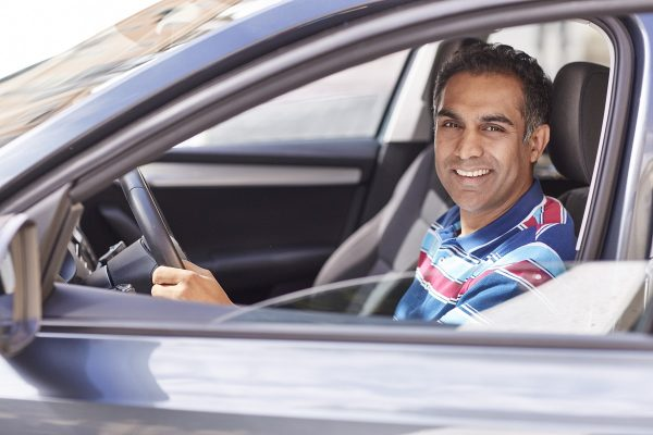 Uber má novou aplikaci pro své řidiče, upozorní je na místa vyšší poptávky