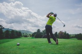 Gapp Tour zpřístupňuje golfistům turnaje o ceny, termíny si vybírají sami