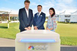 Golf Channel mění majitele, televizi koupil Dědek