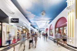 Tržby outletu Freeport loni vzrostly, letos v létě také, díky kupujícím z Česka