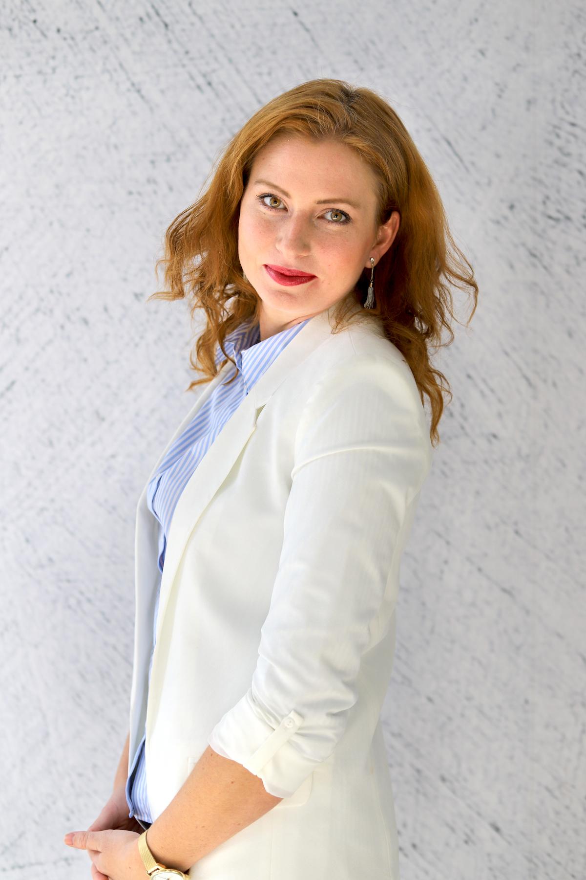 Kristýna Hořovská
