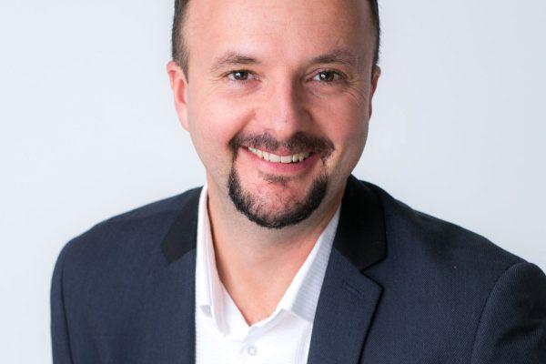 Ředitelem obchodního rozvoje CBRE v Brně se stal Lukáš Novotný