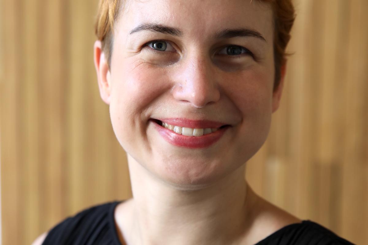 Michala Gregorová