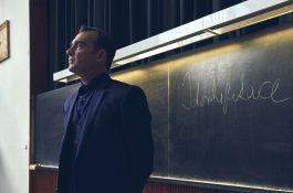 Novou kriminálku Profesor T uvede Nova 28. října