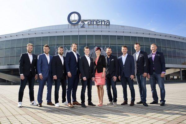 Tlustý, Ton, Koreis a Málek experty v O2 TV Sport