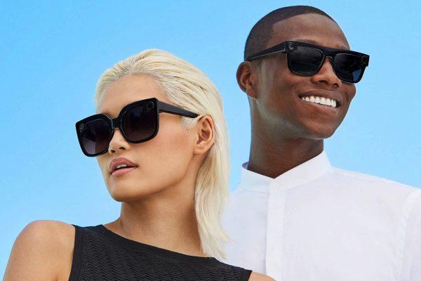 Spectacles, brýle od Snapchatu, dostaly nový tvar, zachytí až 70 videí na jedno nabití