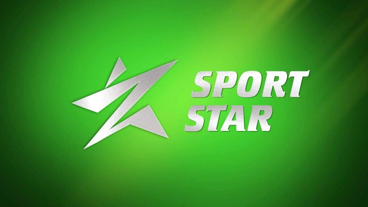 Logo pořadu Sport Star