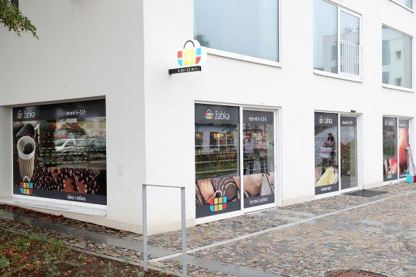 Žabka otevřela vŘevnicích, do konce roku plánuje další dva nové obchody