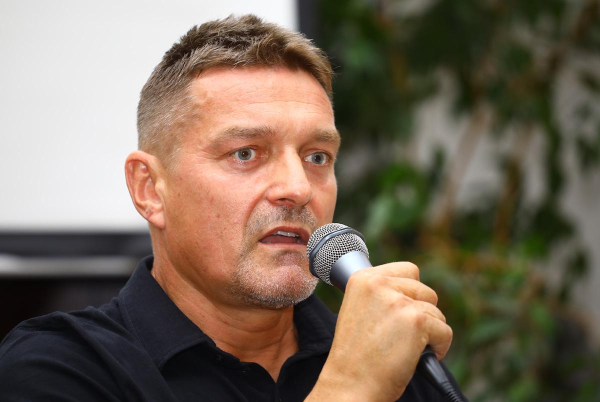 Petr Havlíček. Foto: Karel Choc
