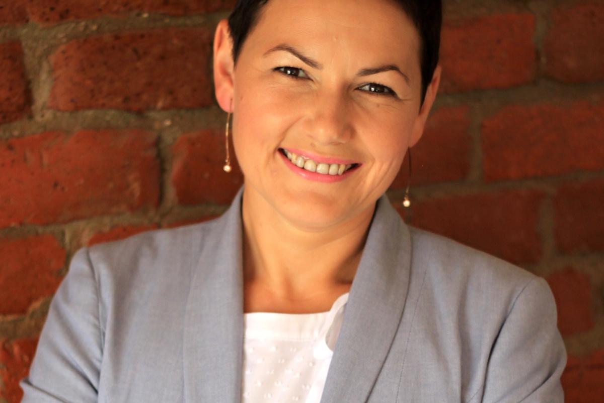 Ingrid Lorková