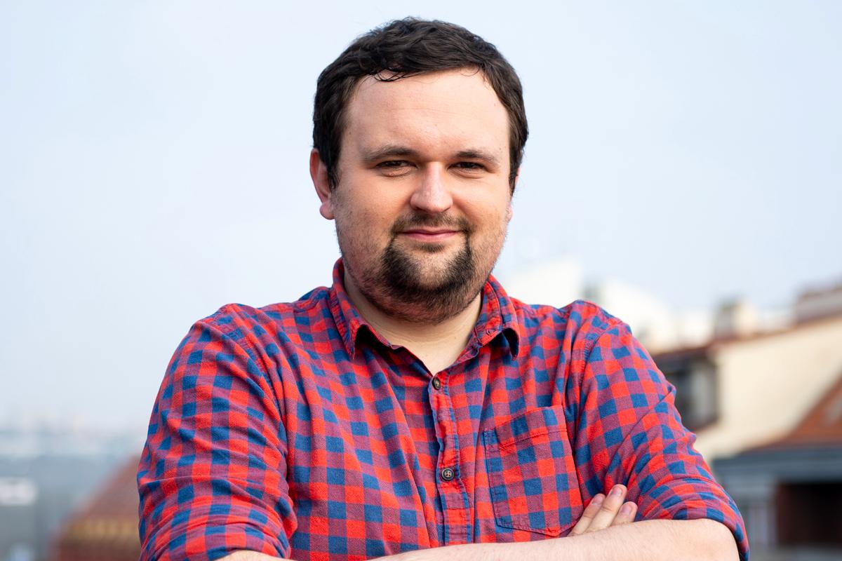 Jaromír Möwald