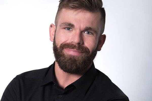 Mluvčím Vodafonu je Steiger, zástupcem Luštinec