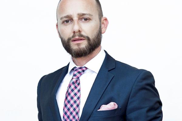 Colliers International zakládá retailové oddělení, vede je Marjan Gigov