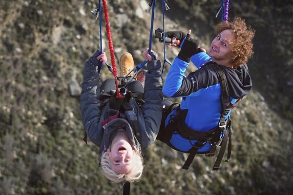 Twisto natáčelo dva výherce na cestě kolem světa