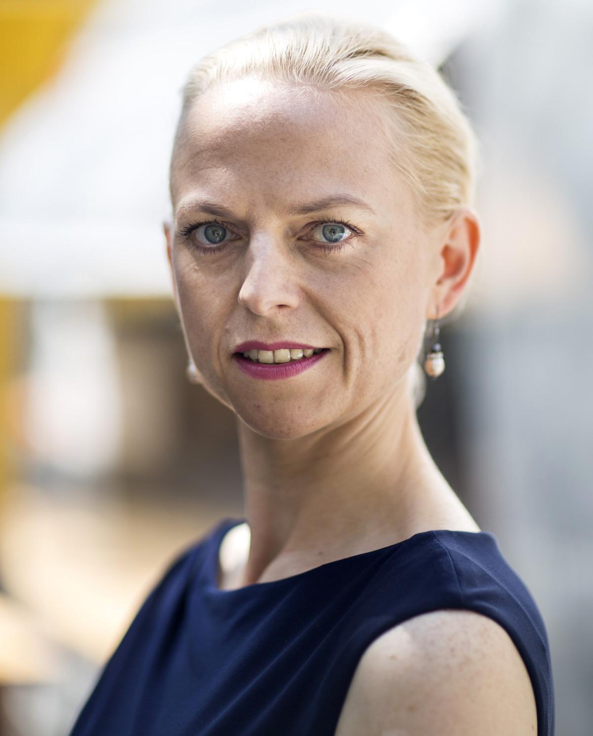 Andrea Brožová