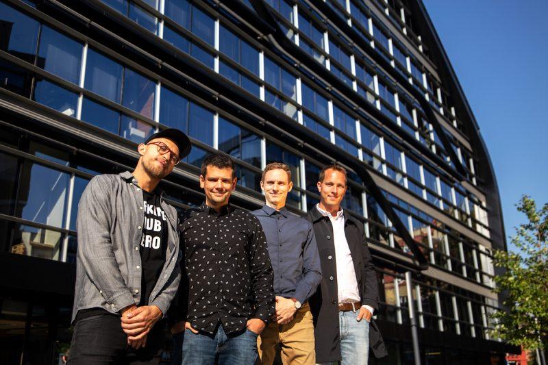 Česká Bistro Agency mění název na Isobar