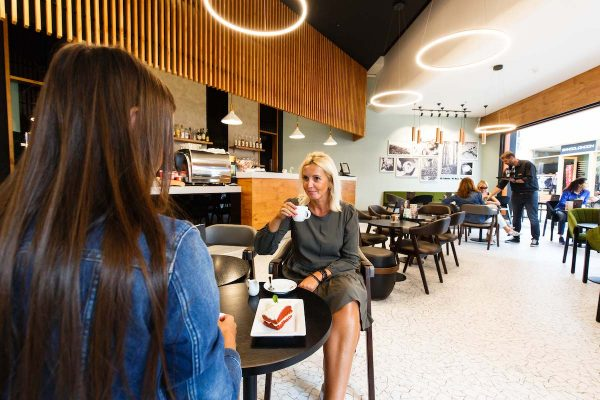 Freeport přidává Tchibo Prozente a John Garfield, inovoval Pumu a Café Coffee Day