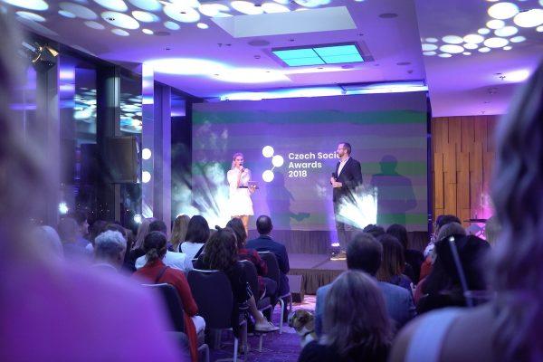 Czech Social Awards
