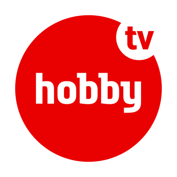 Logo stanice Hobby TV
