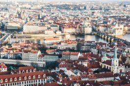 CzechTourism sestavil mobilní přehled akcí ke 100 letům republiky