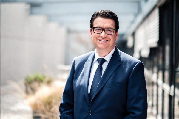 Penny v Česku po čtyřech letech mění vedení, nový šéf Jens Krieger přišel z Maďarska