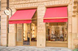 Obuv Christian Louboutin otvírá vlastní butik v Praze