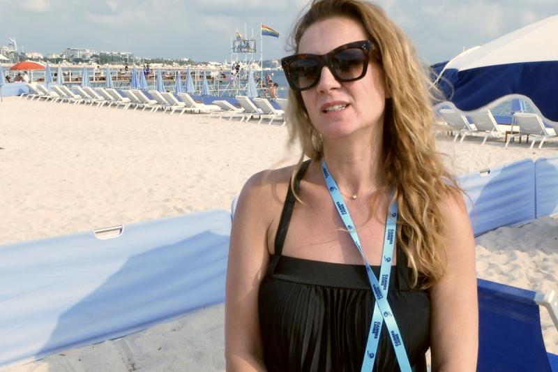 """""""Cannes Lions? Každý rok totální profesní restart"""""""