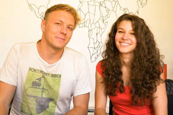 Startuje Voxpot, kanál videoreportáží ze zahraničí