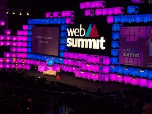 Web Summit ukázal roboty i experience marketing