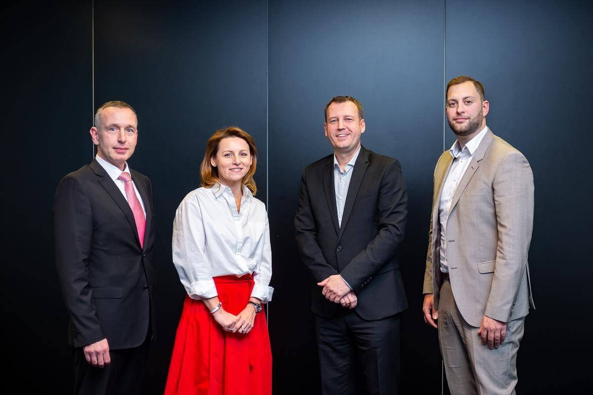 Poprvé jsme dali v reálu dohromady šéfy tří největších outletů v Česku