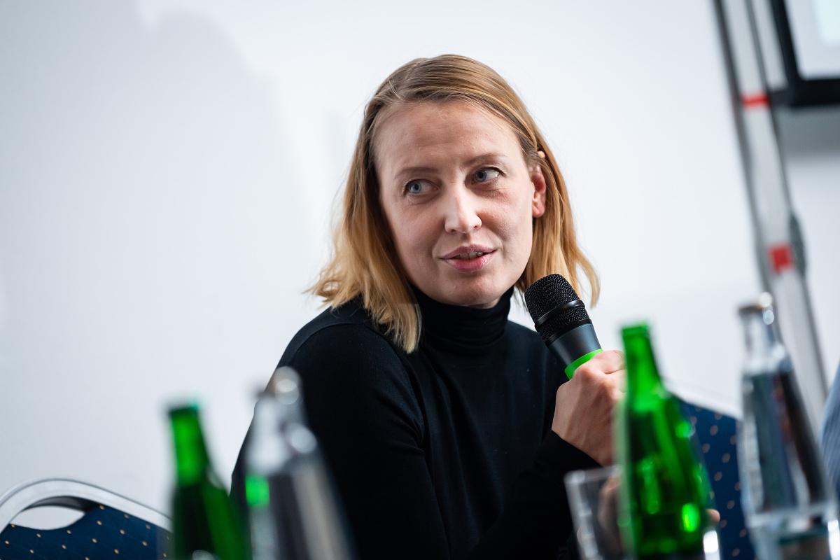 Lucia Jamrichová
