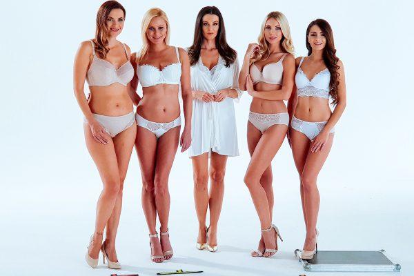 """Astratex nabízí spodní prádlo """"pro ženu, jakou jsi"""""""