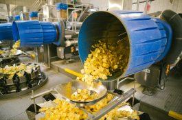 Intersnack zdraží chipsy Bohemia i další, kvůli menší úrodě brambor a dražší práci