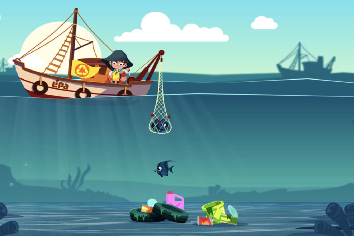 Lipa Land nabízí desítky her pro děti i aktivity pro rodiče