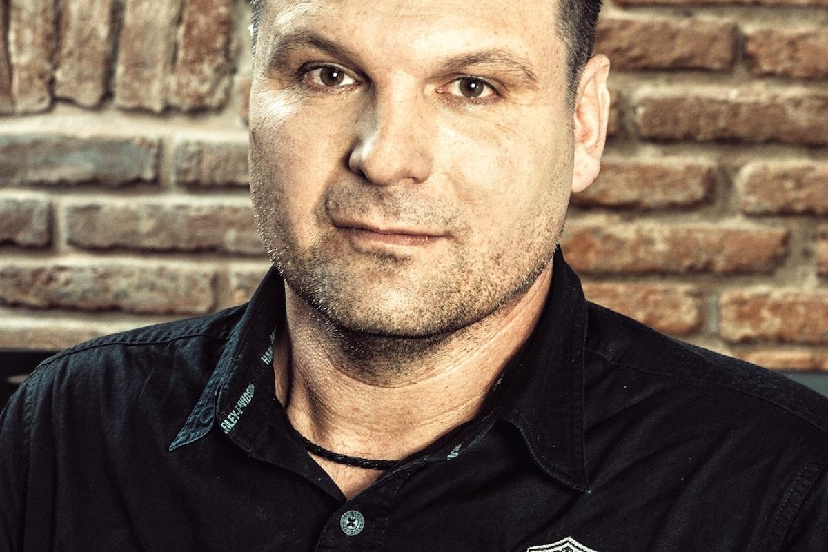 Martin Heřmanský