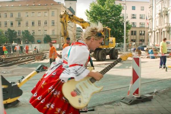 """""""Kampaň na Brno je skvělá jako to město!"""""""
