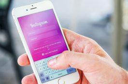 Instagram inovuje hledání a zařadil svůj účet @shop pro nakupování
