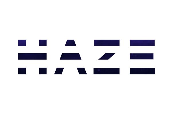 Logo agentury Haze