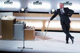 Letošní Effie vévodí Ogilvy se čtyřmi trofejemi