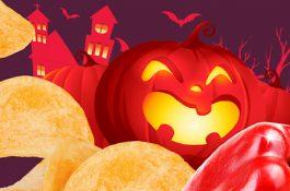 V letácích se začínají objevovat slevy k Dušičkám a Halloweenu