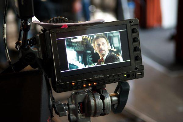 iDnes Kino chystá nový seriál z divadla Za oponou