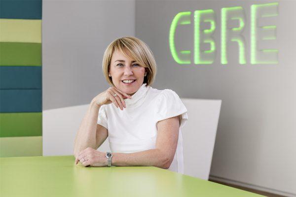 Marketing CBRE přebírá Misíková z Vodafonu