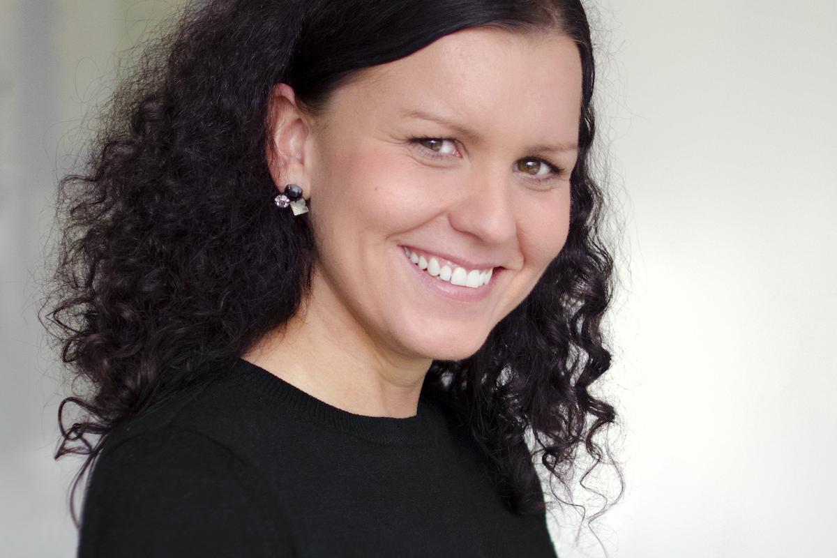 Andrea Řezníčková